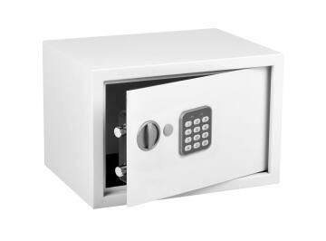 Electronic safety box 16lt standers