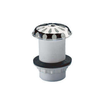"Urinal waste (1 1/2"" x 85mm) universal"