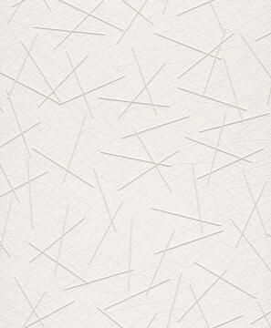 Paintable wallpaper CLASSIC SCRIBBLE