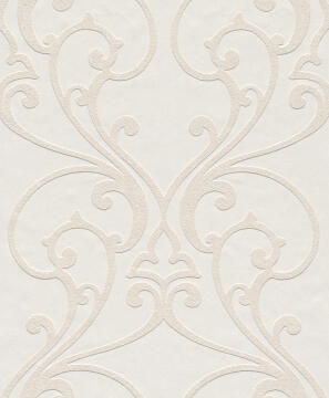 CLASSIC SCROLL PAINTABLE W/PAPER