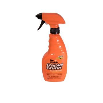 Car wash NU FINISH rapid shine 443ml