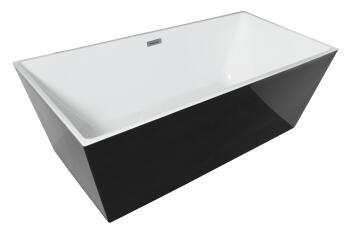 Freestanding Bath Bijiou Acrylic Jura