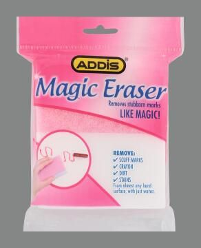 Magic eraser ADDIS