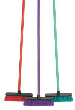 Everyday floor broom ADDIS
