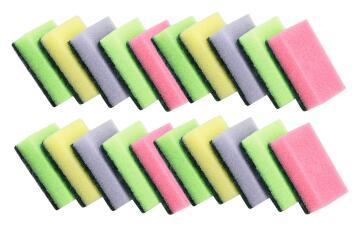 Everyday sponges ADDIS 20 pack