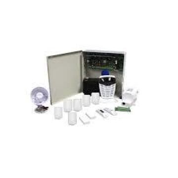 alarm kit 64 zone 'ids