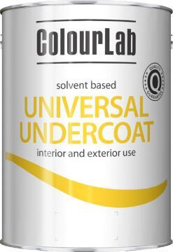 Universal undercoat COLOURLAB 5 litres