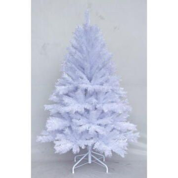 CHRISTMAS TREE WHITE 60CM (H)