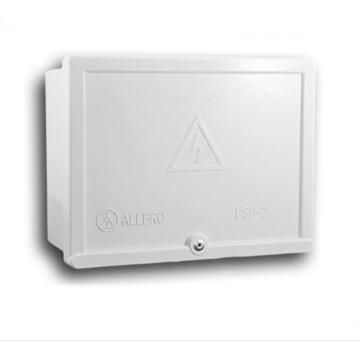 J.Box+Socket Weatherproof 130X173X88Mm