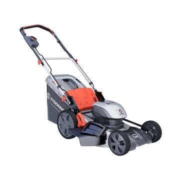Sterwins Elect. Lawn Mower 46Cm 1800W