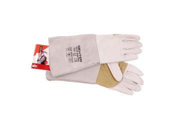 Glove DEXTER Welding Goat Grain Leather