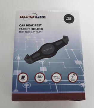 CAR HEADREST UNIVERSAL ULTRA LINK