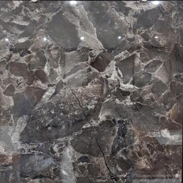 Floor Tile Porcelain Majestic Brown 60X60 (1.44m2)