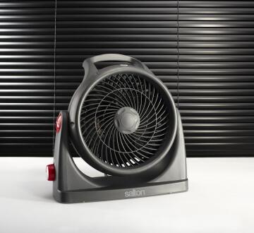 Fan Heater Versatile SALTON 2000W