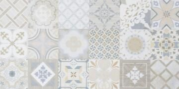 Wall Tile Agostino Décor Tile 300x600mm (1.44m2)