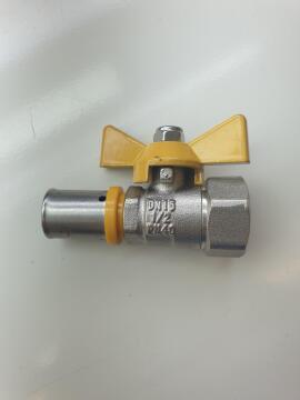 """1/2"""" Female ball valve"""