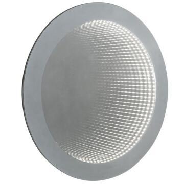Led 30w round ifinity mirror