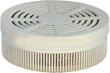 14 Liter Pot filter mineral stones replacement cartridge