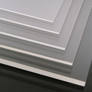 Synthetic Glass Acrylic (Cast) Clear 3mm thick-1525x1025mm