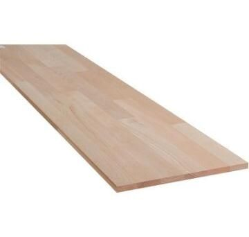 Plank Solid Wood Beech 18mm thick-2000x500mm