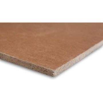 Board Softboard 10mm thick-2440x1220mm