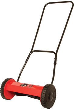 Push Mower, 38 Cm, 5-Bladed ( excludes optional grass box))