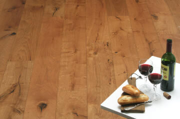 Engineered Wood Flooring Grandplank Antique 40x220cm (3.872m2)