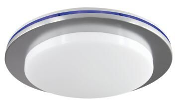 CEILING LIGHT 20WLED+2W MOSQUITO ZIP
