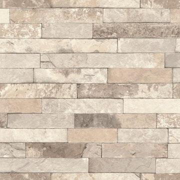 Wallpaper Non-Woven Brick 1 10mx53xm