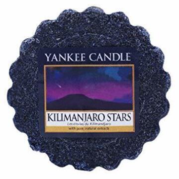 TART CANDLE KILIMANJARO STARS.