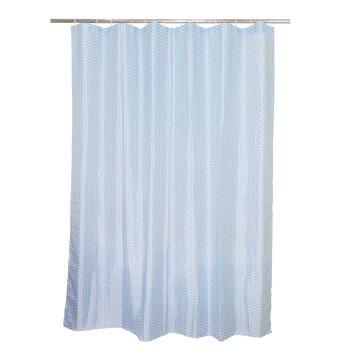 Shower curtain Sensea GRAPHISM FJORD3