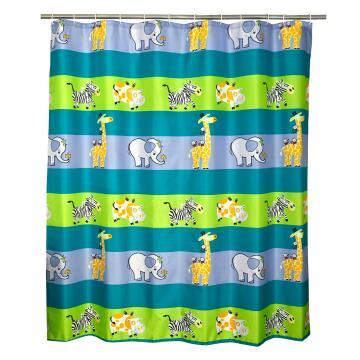 Shower curtain Sensea PATTERN CHILDREN