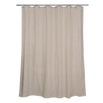 Shower curtain Sensea NEO CREAM