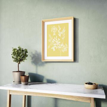 Frame INSPIRE milano oak 30cm x 40cm