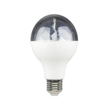 LED BULB DISCO E27 5W 15000H