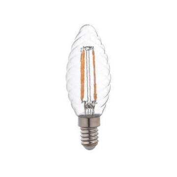 LED FILAM ST35 E14 4.5W 470LM2700K