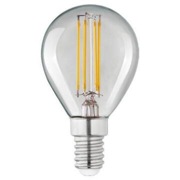 LED FILAMENT G45 E14 40W 470LM 2700K