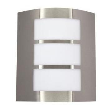 OUTDOOR LANTERN STAINLESS STEEL