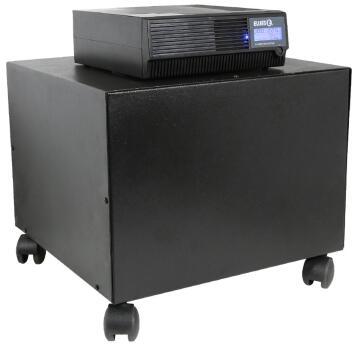 TROLLEY INVERTER/ UPS SYSTEM 1440W/2400V