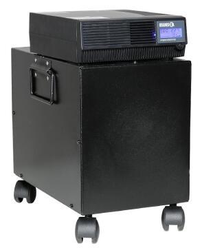TROLLEY INVERTER/ UPS SYSTEM 720W/1200VA
