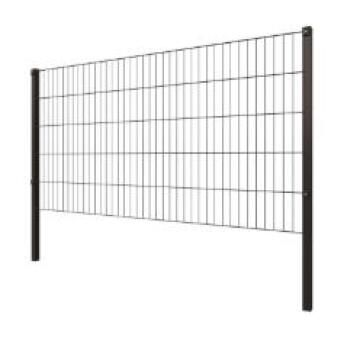 Fence GARDEN Panel 1 m ( H) X 2 m ( W) Panel only excludes posts