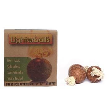 Lighterballs 18 Pack