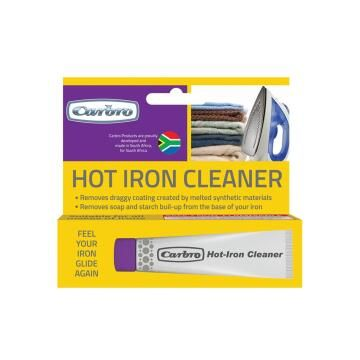 Hot iron cleaner CARBRO 28g
