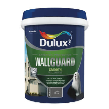 DA DLX WALLGUARD DARK SHORE 20L