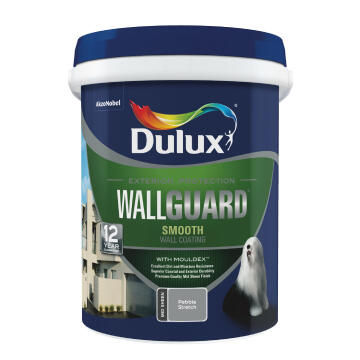 DA DLX WALLGUARD PEBBLE STRETCH 20L