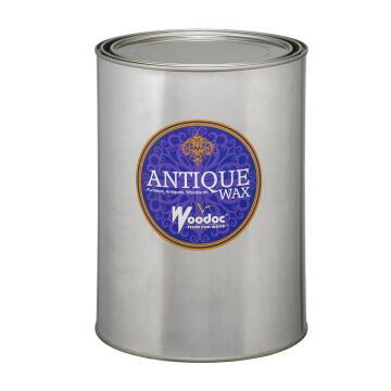Antique Wax WOODOC 5 litres