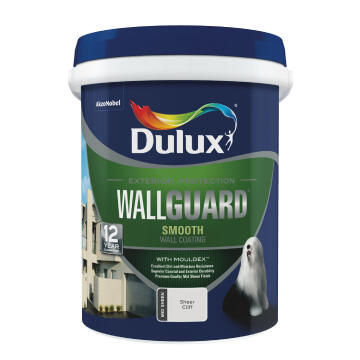 DA DLX WALLGUARD SHEER CLIFF 20L