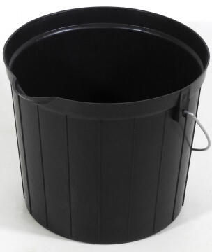 Builders Round Bucket K&K