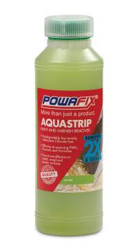 Paint remover POWAFIX Aquastrip 500ml