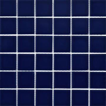 Mosaic Cobalt Blue 48Mm 300X300